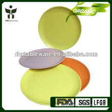 recycled bamboo plates wholesale